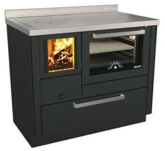 Rizzoli RVI 100 - Standard Schwarz