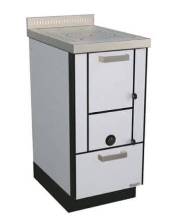 Rizzoli RE 40 Standard - Weiß