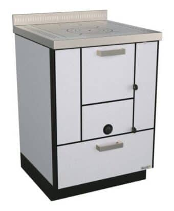 Rizzoli RI 60 Standard - Weiß