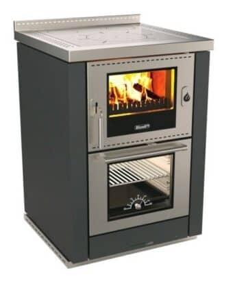 Rizzoli ML 60 Standard - Anthrazit