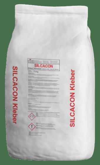 Silcacon Kleber 7,5kg
