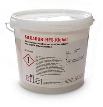 Silcadur HFS Kleber 6,5kg