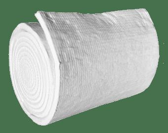 Silcawool 120P Keramikfaserstreifen